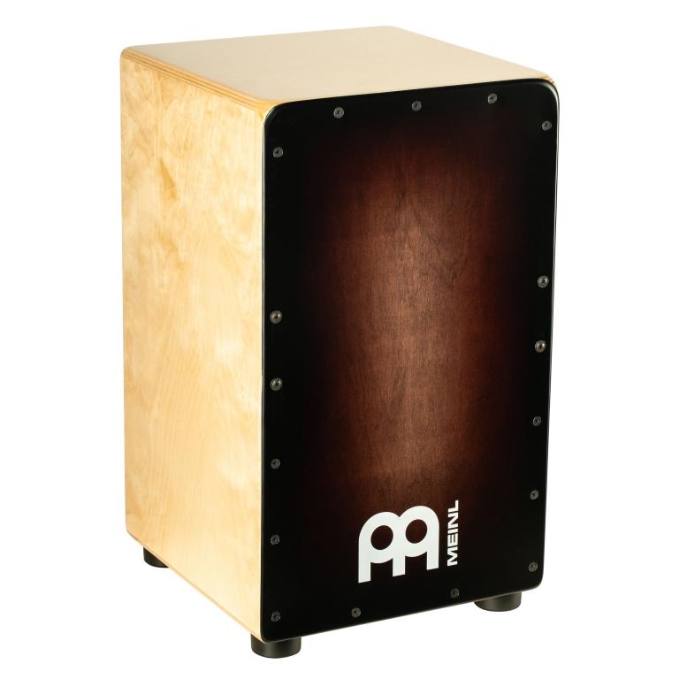 Meinl WC100EB Woodcraft Cajon Espresso Burst