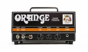 Orange DA15H Top