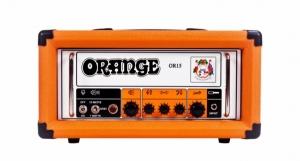 Orange OR15H Topteil