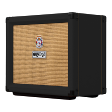 Orange Rocker 15 Black Combo