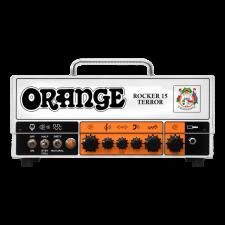 Orange Rocker 15 Terror Amp Head