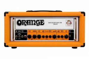 Orange Rockerverb 100 MKIII Topteil