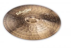 "Paiste 900 Crash Cymbal 17"""
