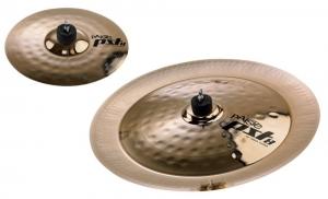 "Paiste PST 8 EFX Cymbal Set 10"" 18"""