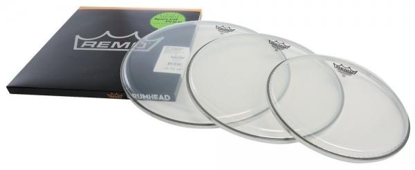 Remo Ambassador Clear Pro Pack 10 12 14