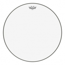 """Remo Emperor Clear Bass Drum 26"""""""