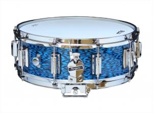 Rogers Dynasonic Beavertail Blue Onyx 14x5