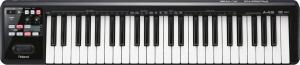 Roland A49-BK USB MIDI Keyboard