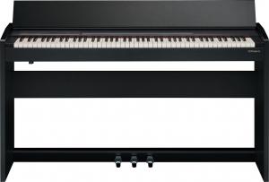 Roland F-140R-CB Home Piano