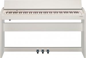 Roland F-140R-WH Home Piano
