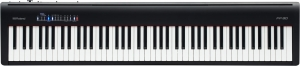 Roland FP-30-BK Compact Stage Piano