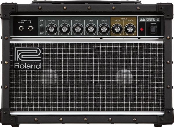 Roland JC-22 Stereo Chorus Combo