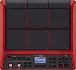 Roland SPD-SX Sampling Pad SE Special Edition