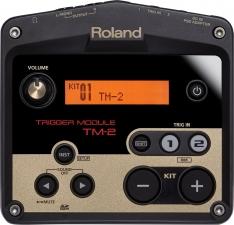 Roland TM-2 Trigger Modul