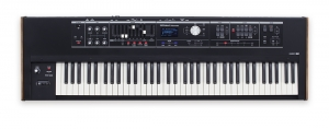 Roland VR-730 Performance Synthesizer