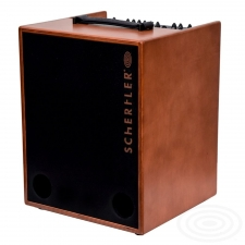 Schertler Unico Wood Acoustic Amp