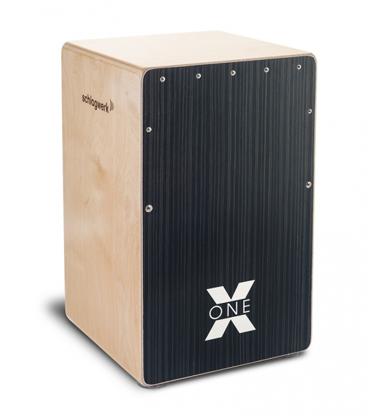 Schlagwerk CP160 X-One Hard Coal Stripes