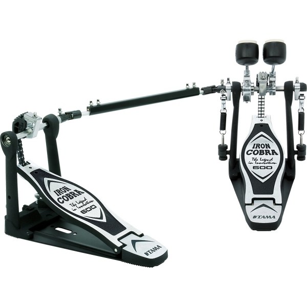 Tama HP600DTW 600er double pedal