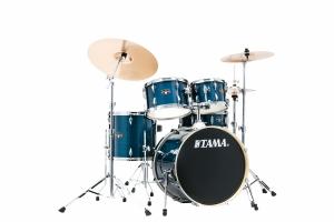Tama Imperialstar 20er Hairline Blue