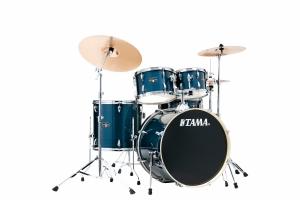 Tama Imperialstar 22er Hairline Blue