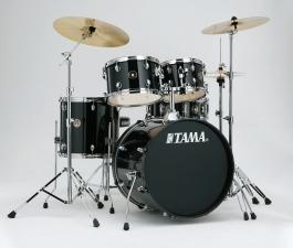 Tama RM50YH6-BK Rhythm Mate
