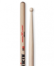 Vic Firth ESTICK American Classic Hickory Wood Tip