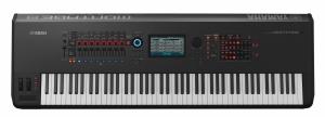 YAMAHA MONTAGE 8 Synthesizer Workstation