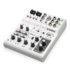 Yamaha AG06 Mixer Audio Interface