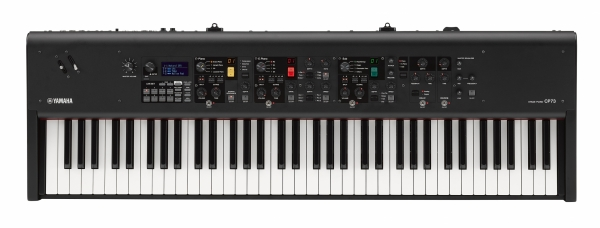 Yamaha CP73 Stage Piano