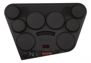 Yamaha DD-75 Portable Drum Kit Pad