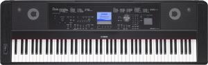 Yamaha DGX-660 Portable piano