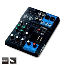 Yamaha MG06 Mixer