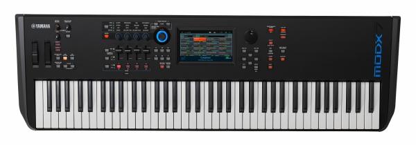 Yamaha MODX 7 Synthesizer Workstation