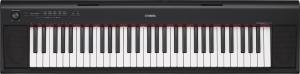 Yamaha NP-12 Portable Piano
