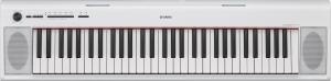 Yamaha NP-12WH Piggero Piano