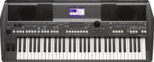 Yamaha PSR-S670 Entertainment Keyboard