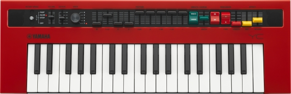 Yamaha Reface YC Combo Orgel