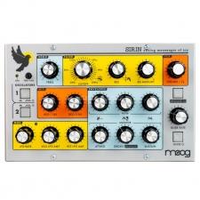 Der Moog Sirin ist ein Limitierter Analog Synthesizer.